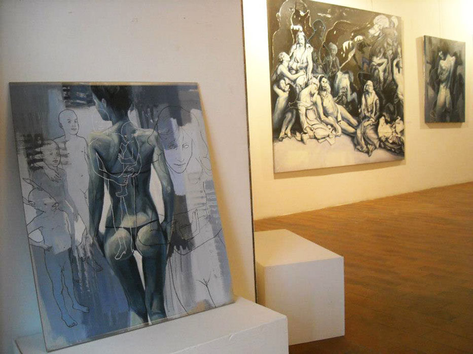 1 constantin migliorini exhibition