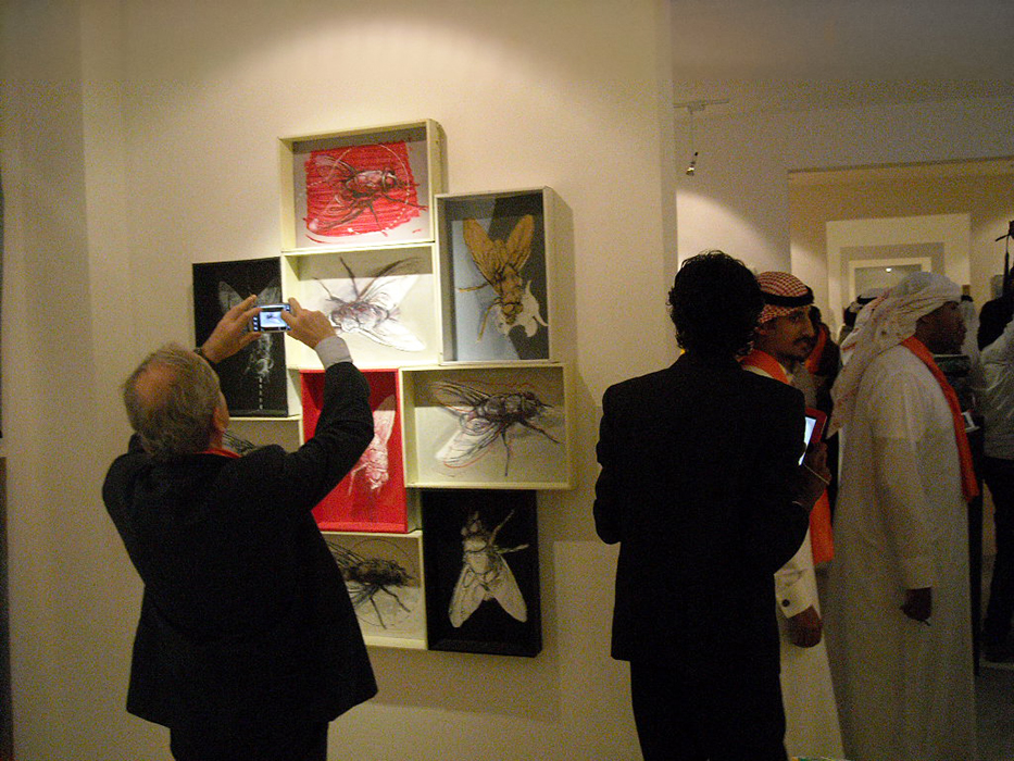 15 constantin migliorini exhibition