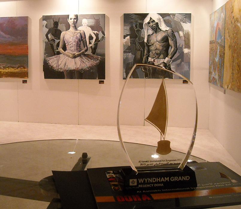 16 constantin migliorini exhibition
