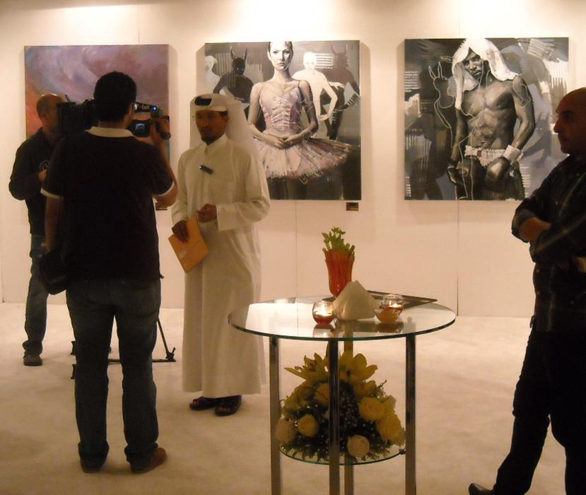 17 constantin migliorini exhibition