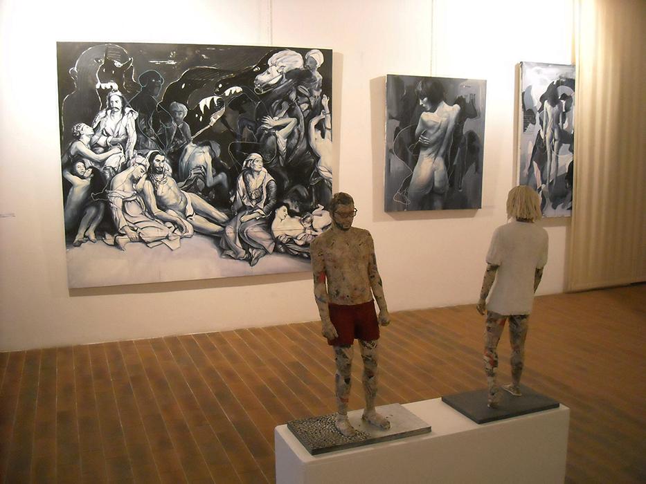 21 constantin migliorini exhibition