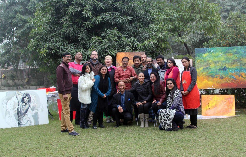 3 new delhi 2016