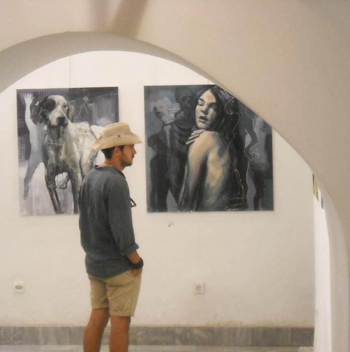 32 constantin migliorini exhibition