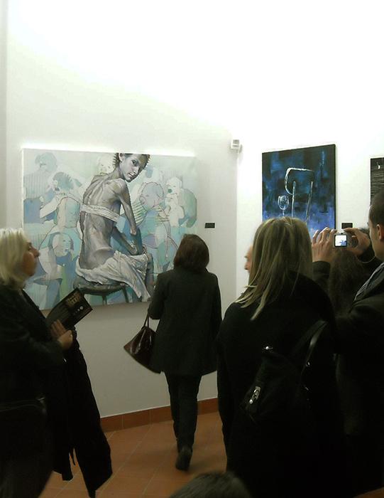 38a constantin migliorini exhibition