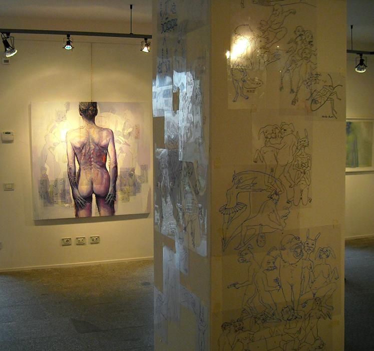 39 constantin migliorini exhibition