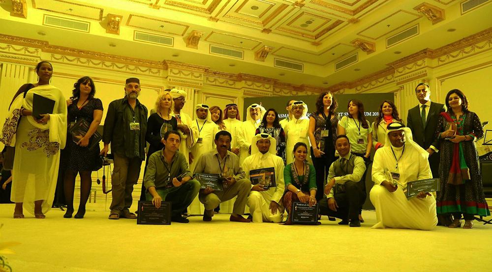 5 doha, qatar 2013