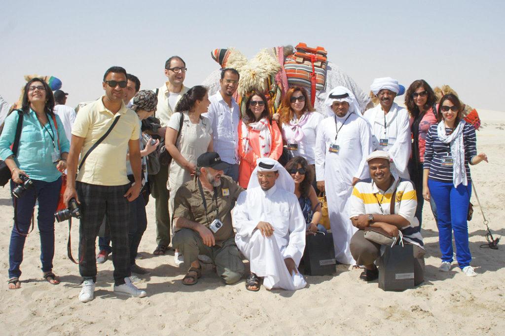 6 doha, qatar 2013