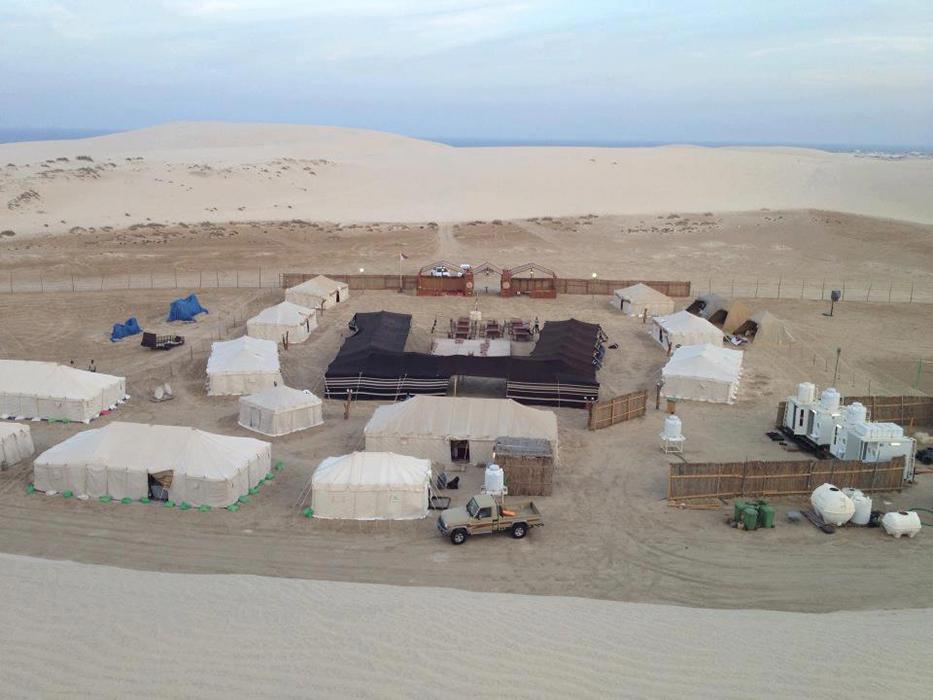 7 doha, qatar 2013