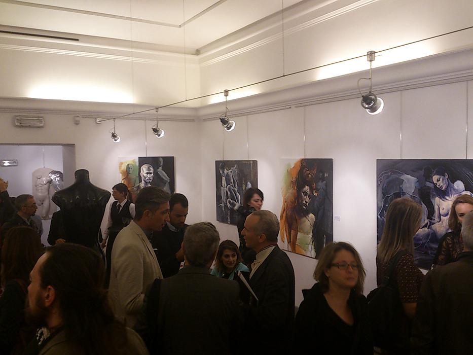 8 a constantin migliorini exhibition