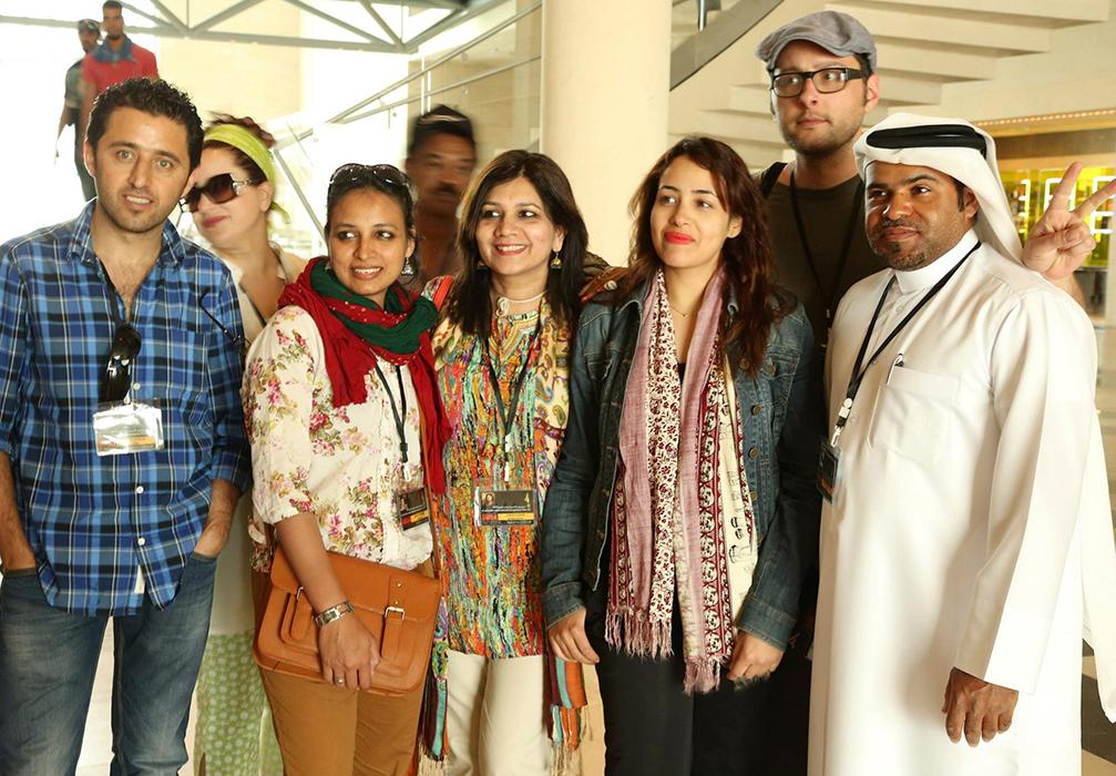 8 doha, qatar 2013