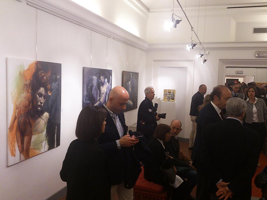 8b constantin migliorini exhibition