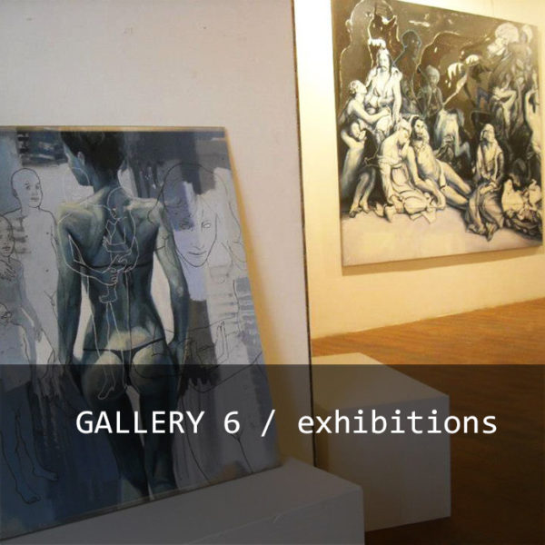 gallery 6 exhibitions