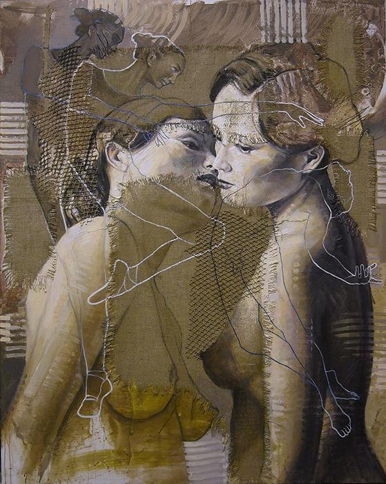 il bacio-cm 110x140